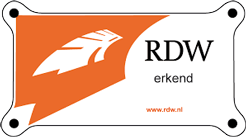 Autobedrijf Gijsbers Rdw erkend